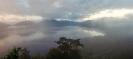 туман над озером