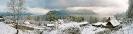 зима в Яйлю