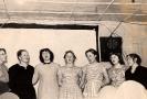 женский хор в старой конторе