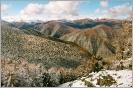 Зима на перевале