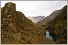 Древние горы Аргута