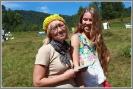Ирина Зинкевич и дочь Валерия