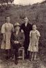 Рачкин Д.С. с семьёй